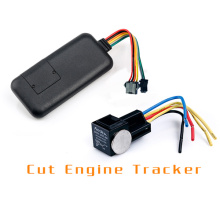 36V GPS Tracker With GPS Tracking