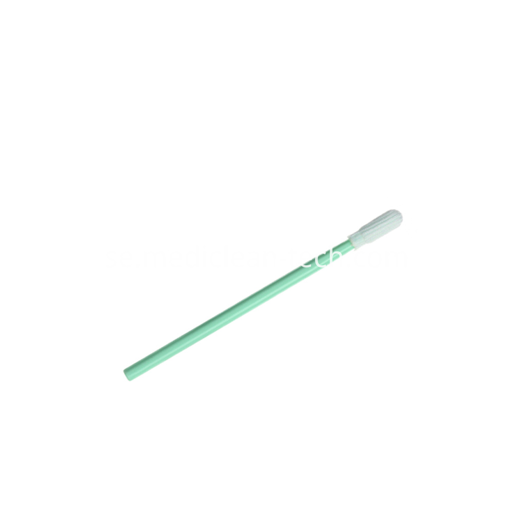 Texwipe Compatible Cleanroom Polyester Swab PS743