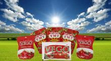 56g 70g sachet tomato paste processing plant