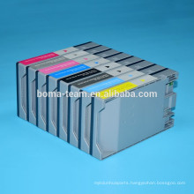 Compatible ink cartridge with chip for epson stylus pro 7800 9800 7880 9880 printer