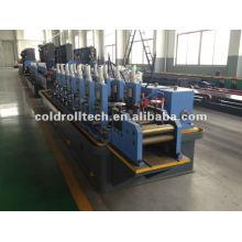 máquina de fabricación de tubos soldada de alta frecuencia