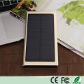 Ultra Slim Dual USB 12000mAh Solarmodul (SC-1688-A)