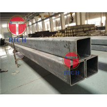 Square and Rectangular Carbon Steel Tube for Structure