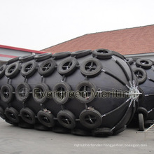 Pneumatic Floating Marine Rubber Fender
