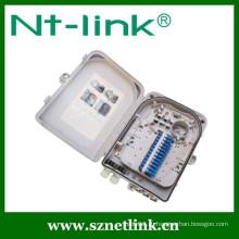 Клеммная коробка Netlink 12 с оптическим волокном