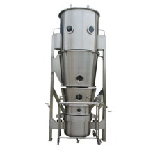Stainless Steel Fluidized Bed Granule Coating Machine