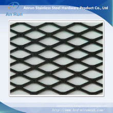 Galvanized Diamond Expanded Metal Lath