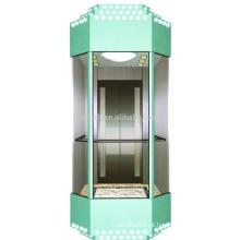 Turismo / elevador panorâmico preço uso Japão tecnologia