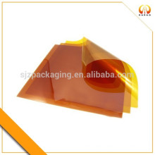 polyimide film insulation material for electric motor