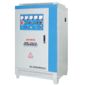 Hot Selling Product 3 Phase Servo Full Automatic Compensated Power Voltage Stabilizer or Regulator 500kva for Hospital Yueqing