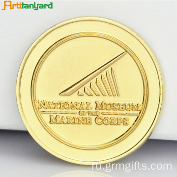Customized High Quality Round Proof Coin for Souvenir