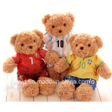 Teddy Bear peluche lindo suave relleno de juguete