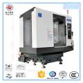 High Precision CNC Lathe Center High Speed Milling & Taping Lathe Machine Vmc850