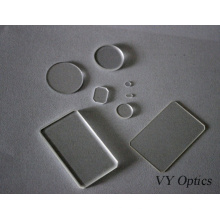 Optical Round &Square Dia. 8.8mm*1.2mm Window for iPad From China