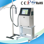 CIJ industrial online inkjet printer