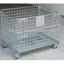 Mesh Box / Wire Cage / Metal Bin / Storage Container