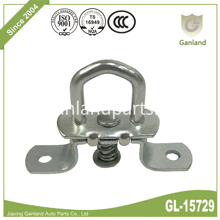 Spring Lashing Ring GL-15729