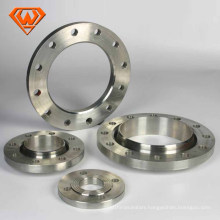 C22.8 Carbon Steel Forged Flange