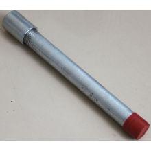 ASTM A53 Feuerverzinktes Stahlrohr