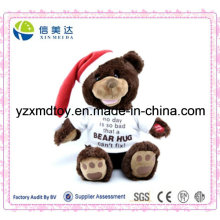 Christmas Teddy Bear Plush Toys