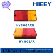 LED truck trailer tail Light 12v led tail light for trucks 24v LED Bus Truck Tail Indicator Light trailer