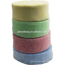JML Teller sauberer Schwamm Rohstoff