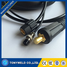 Besty качество 250А weldcraft Wp26 газ охлажденный TIG сварочной горелки дуга