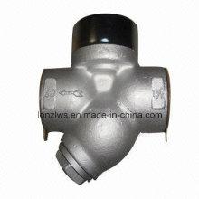 Armadilha de vapor termodinâmica em aço fundido CS19h
