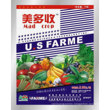 Mad Crop -Foliar Fertilizer