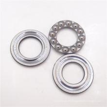 15 x 28 x 9 mm Rodamientos axiales de bolas de una sola dirección 51102 Dimensiones Tolerancias Desalineación
