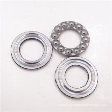 15 x 28 x 9mm Single Direction Thrust Ball Bearings 51102 Dimensions Tolerances Misalignment
