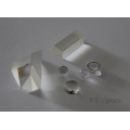 Custimazed Quartz Dove Prism with Ar Coating From China