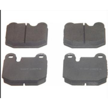 Auto Brake Pad 34111159249 D174 GDB654 Para BMW