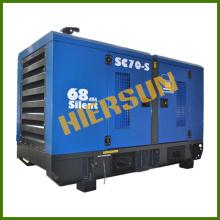 100kw / 125kva powered by Cummins & Perkins Kraftwerk