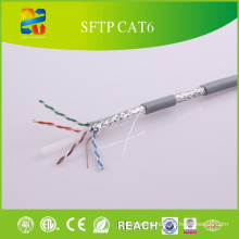 UTP FTP LAN Cable CAT6 with CE ETL