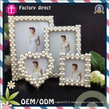 Ensemble de 8X10inch Pearl Photo Picture Frame Factory