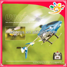 gyro metal 3 channel rc helicopter with infrared