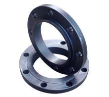 Deslizamento de aço carbono ANSI b 16.5 em flanges