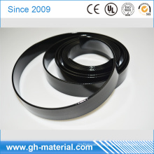 Stain Resistant Vinyl Coated Nylon Tape For Animal Collar