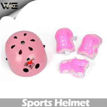 Kids Helmet Protective Suit Skating Bicycle Skateboard Helmet