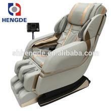 Silla de masaje 3D de gravedad cero con pantalla táctil HD-811