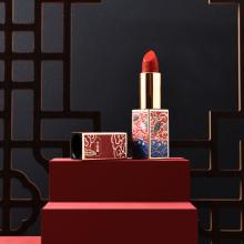 Boîte de rouge à lèvres bio Sexy Fashion