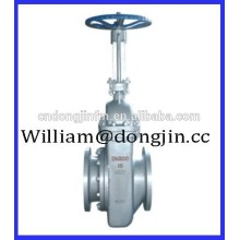 High Quality Dregs-eduction Gate Valve