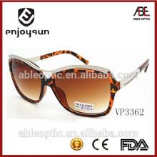 Óculos de sol de madeira, óculos de sol de bambu, óculos de sol de moda 2016