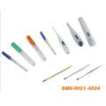 Termómetro digital oral, debajo del brazo, rectal (DMDB-0021)