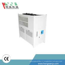Refroidisseur d'eau de type air à ailettes à livraison rapide RKC
