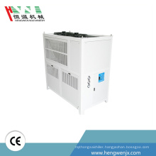 Fast delivery finned type air water chiller shell RKC