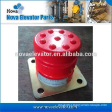 Elevator Safety Rubber/PU Buffer