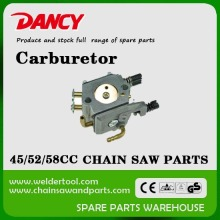 4500/5200/58cc chainsaw carburetor