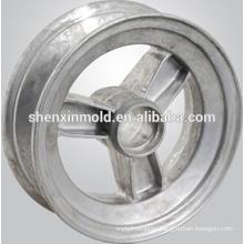 2018 горячего сбывания алюминиевая прессформа заливки формы для колеса сплава